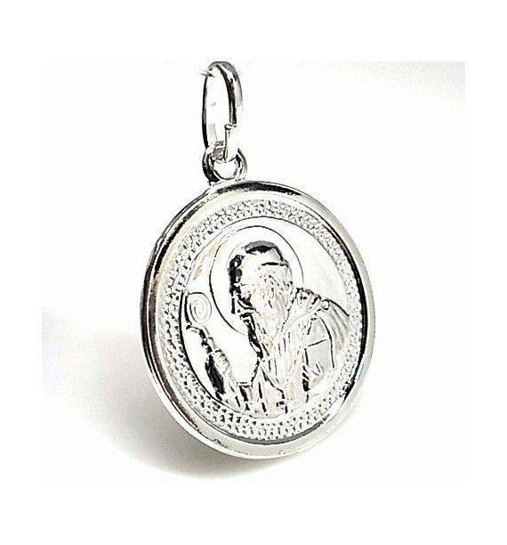 Colgante medalla Jesús