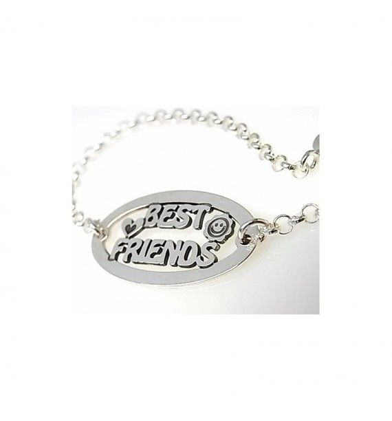 "Pulsera "" best friends """