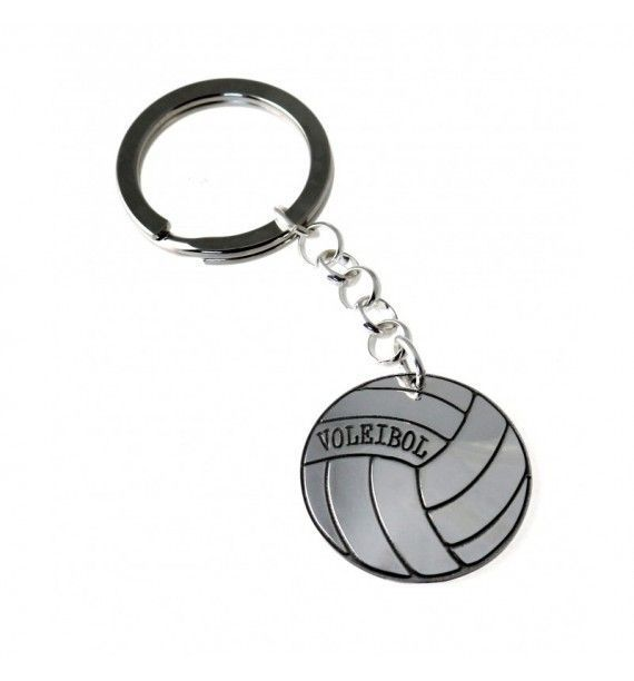 Llavero balon voleibol