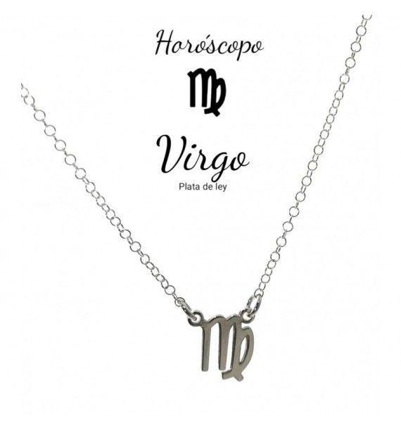 Gargantilla horóscopo Virgo