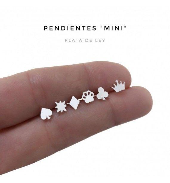Pendientes mini kit