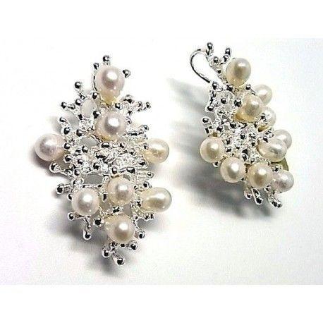 Colgante perla