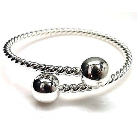Brazalete tonisa bola 12mm